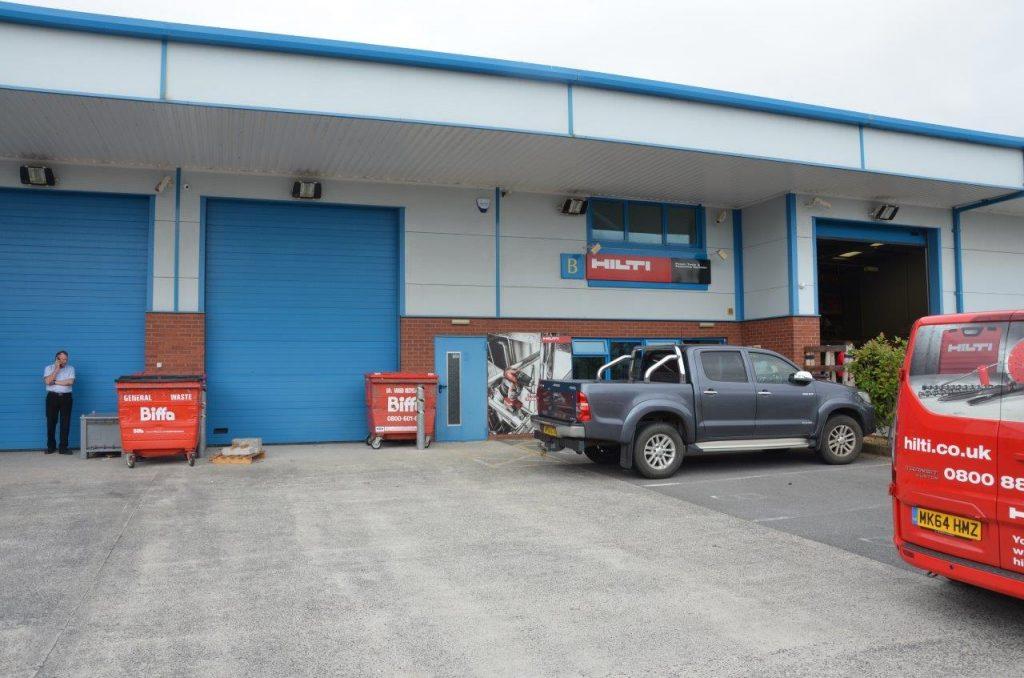 Unit B, Valley Court, 41 Valley Road, Plympton, Plymouth, Devon, PL7 1RF