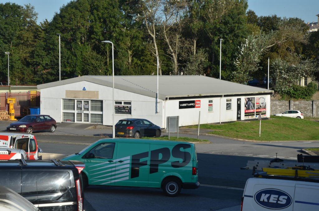 Unit 371 Faraday Mill Trade Park, 7-11 Cattewater Road, Prince Rock, Plymouth, PL4 0SE
