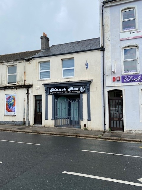 146 Union Street, Stonehouse, Plymouth, PL1 3HL