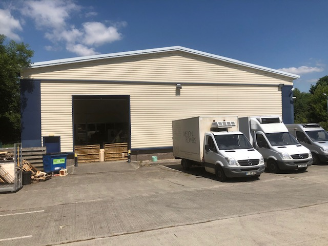 Unit 2, Woodacre Court, Saltash Parkway, Saltash, PL12 6LY